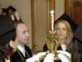 Diplomaosztó ünnepség 2004. július / 2004. december 20. / 2004. december 21. / 2005. január 14. 2004-2005